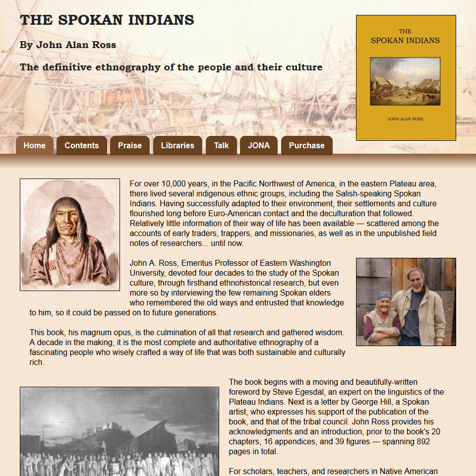 Spokan Indians [square]